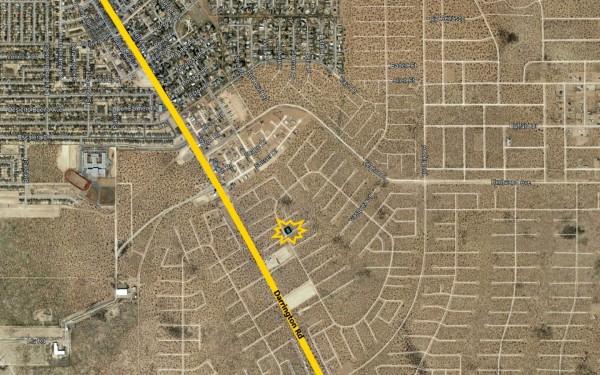 0.26 Acres for Sale in El Paso, TX