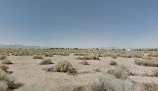 0.15 Acres for Sale in California City, CA