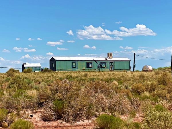 1.08 Acres for Sale in Holbrook, AZ