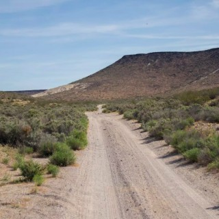 2.27 Acres for Sale in Barstow, CA