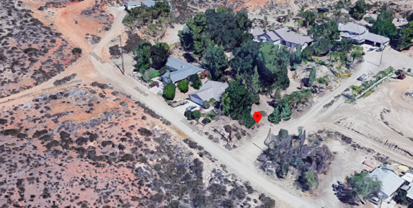 0.09 Acres for Sale in Wildomar, CA