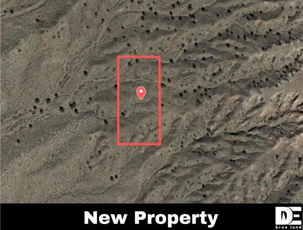 5 Acres for Sale in Belen, NM