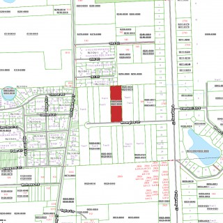 2.6 Acres for Sale in Crescent City, FL