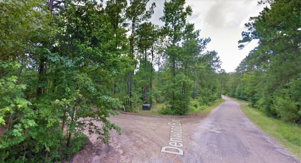 0.2 Acres for Sale in Brookeland, TX