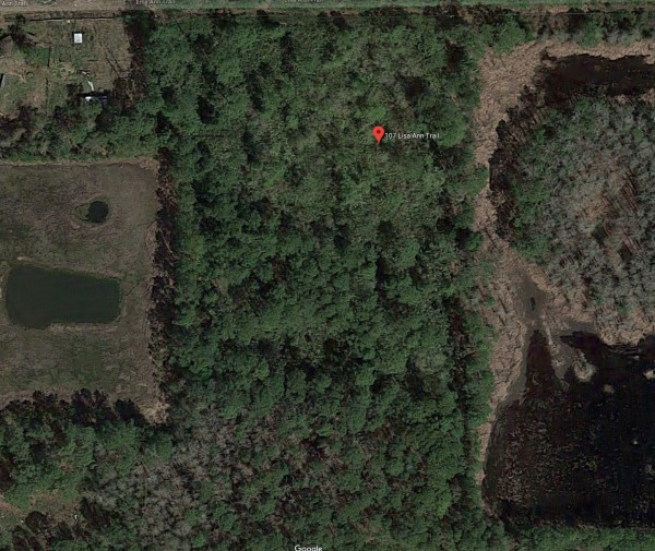 1.29 Acres for Sale in Palatka, FL