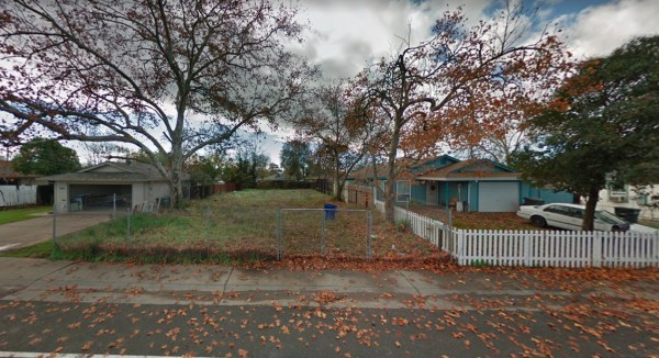 0.16 Acres for Sale in Sacramento, CA