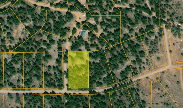 1.51 Acres for Sale in Beatty, OR