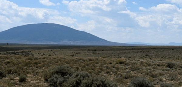 10.7 Acres for Sale in San Luis, CO
