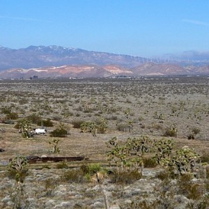 1.23 Acres for Sale in Lancaster, CA