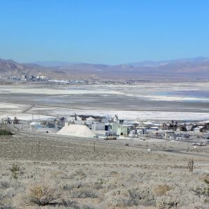 0.28 Acres for Sale in Trona, CA
