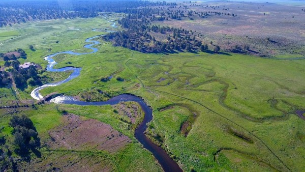 1.47 Acres for Sale in Sprague River, OR