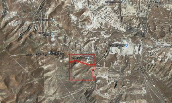 151.28 Acres for Sale in Mckittrick, CA
