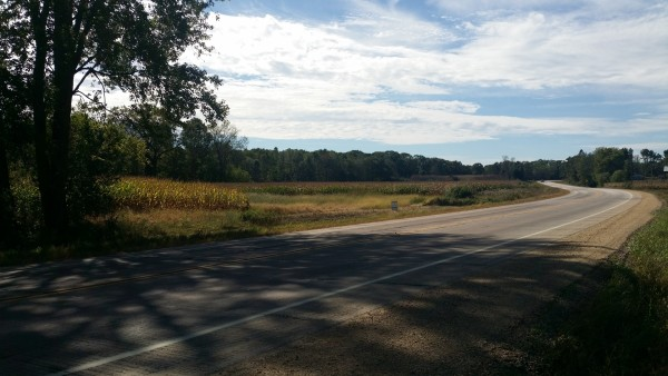 14.88 Acres for Sale in Oxford, WI