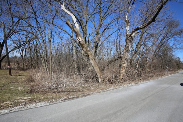1.71 Acres for Sale in Frankfort, IL