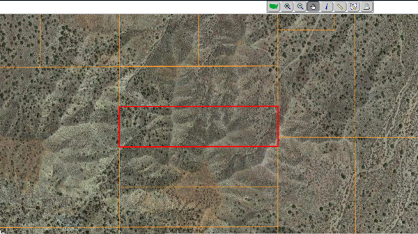 10.01 Acres for Sale in Juniper Hills, CA