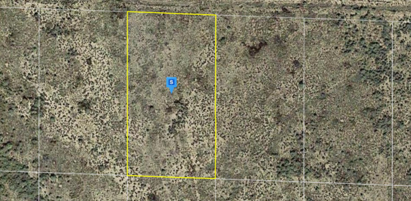 1.16 Acres for Sale in Sanders, AZ