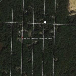 0.25 Acres for Sale in Buena Vista Township, NJ