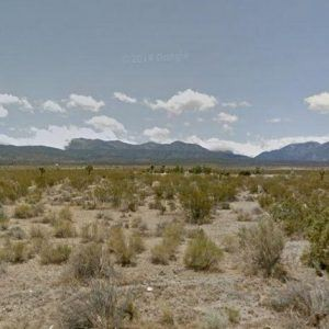9.46 Acres for Sale in Llano, CA