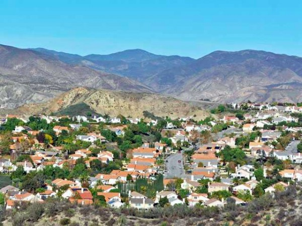 0.13 Acres for Sale in Santa Clarita, CA