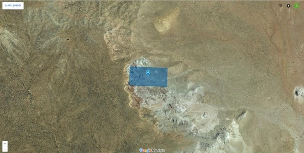 5 Acres for Sale in Petrified Forrest, AZ