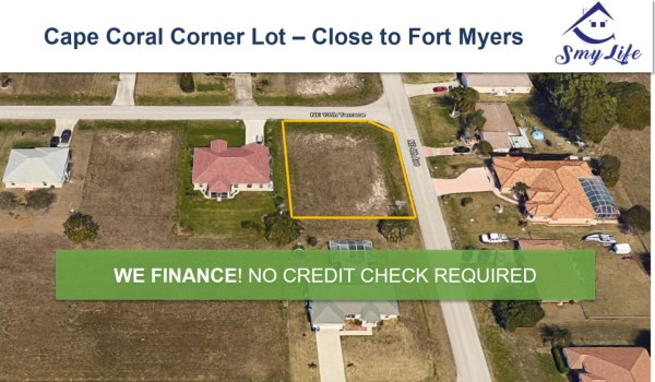 0.25 Acres for Sale in Cape Coral, FL