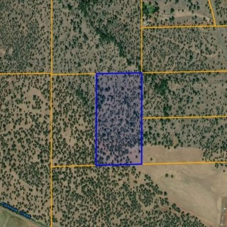 19.91 Acres for Sale in Bly, OR