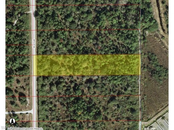 2.27 Acres for Sale in Naples, FL