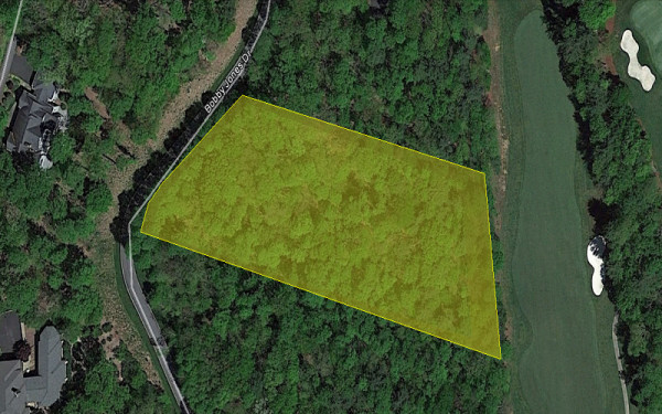1.88 Acres for Sale in Hendersonville, NC