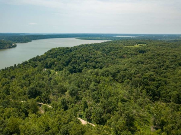 60 Acres for Sale in Wyandotte, OK