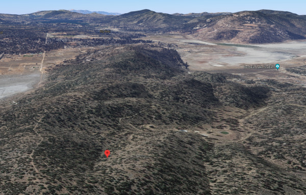 0.06 Acres for Sale in Big Bear, CA