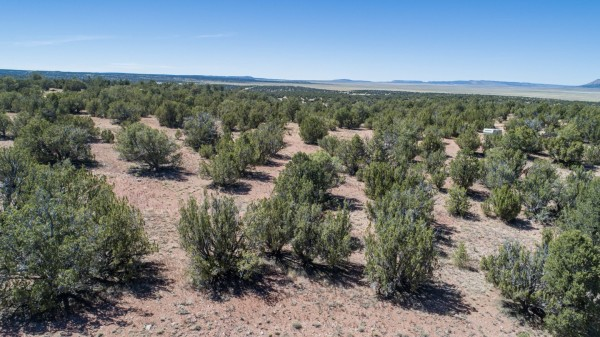 2.02 Acres for Sale in Seligman, AZ