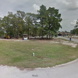 0.6 Acres for Sale in Brookeland, TX