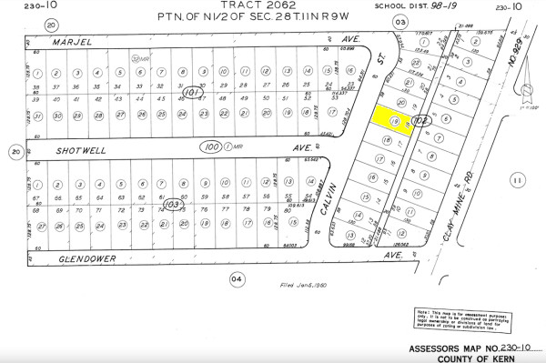 230-102-19-00-6 plat map