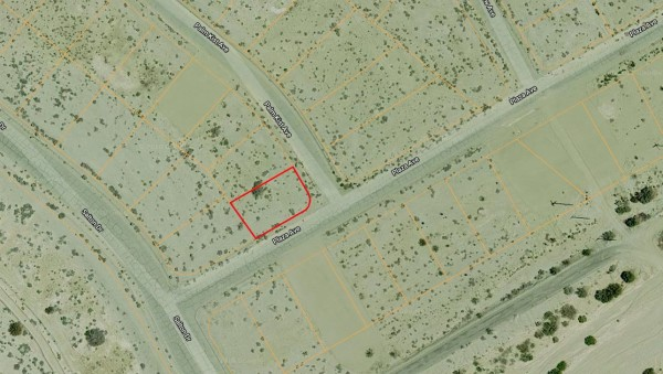 0.18 Acres for Sale in Salton City, CA