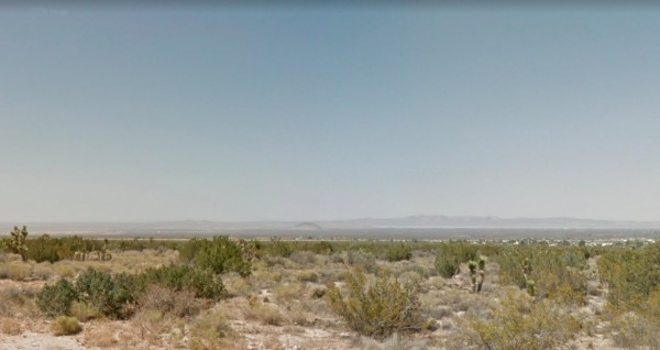 1.84 Acres for Sale in Llano, CA