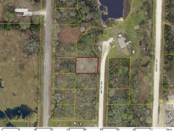 0.2 Acres for Sale in Okeechobee, FL