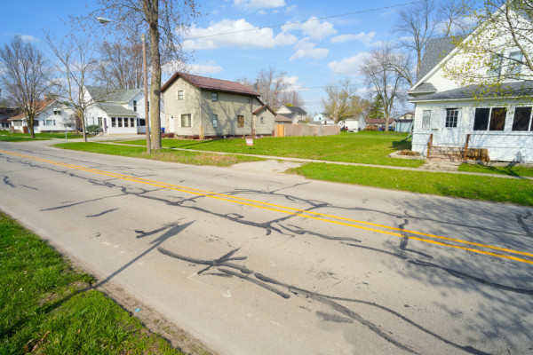 0.15 Acres for Sale in Butler, IN