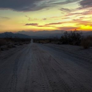 10 Acres for Sale in Joshua Tree, CA