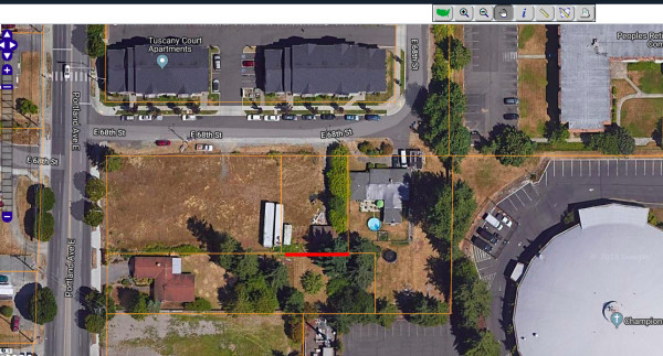 0.1 Acres for Sale in Tacoma, WA