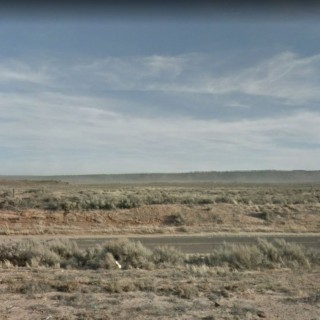 1.06 Acres for Sale in Sanders, AZ