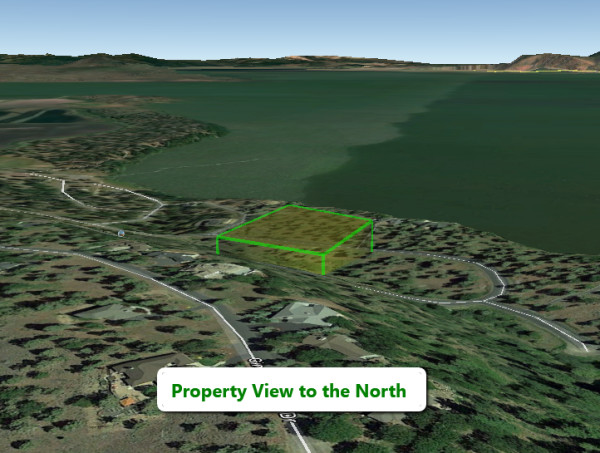 2.44 Acres for Sale in Klamath Falls, OR