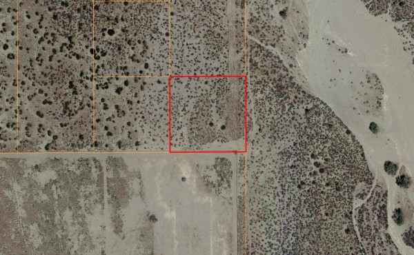 2.5 Acres for Sale in Alpine Butte, CA