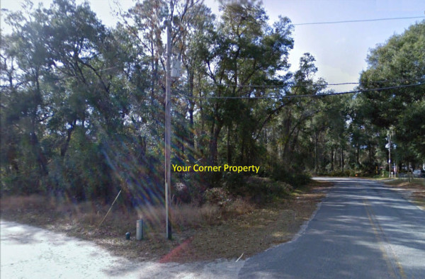 0.23 Acres for Sale in Citra, FL