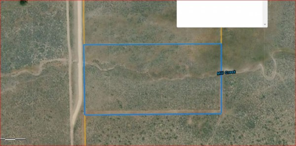 5.04 Acres for Sale in Beatty, OR