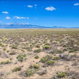 5.07 Acres for Sale in Blanca, CO
