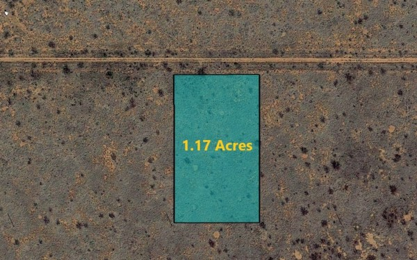 1.17 Acres for Sale in Cochise, AZ