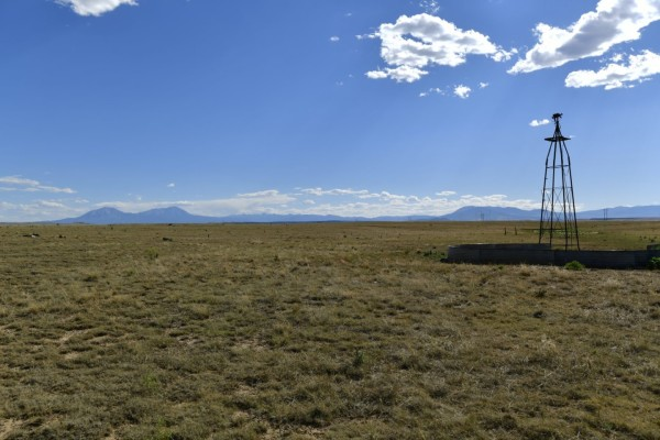 35 Acres for Sale in Walsenburg, CO
