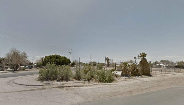 0.05 Acres for Sale in Calipatria, CA