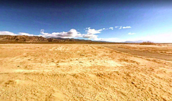 0.28 Acres for Sale in Pahrump, NV