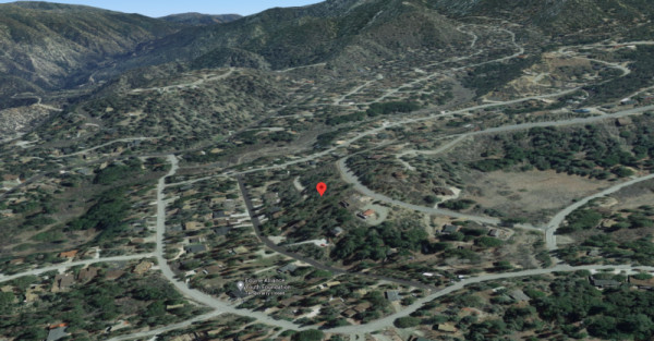 0.53 Acres for Sale in Pine Mountain Club, CA